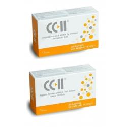 CC-II 30 Kapsül 2'li paket