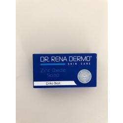 Dr. Rena Dermo Çinko Oksit Sabun 50 gr