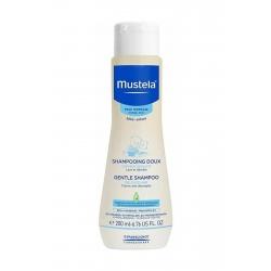 Mustela Gentle Shampoo 200 ml