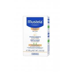 Mustela Gentle Soap with Cold Cream 100 g (Besleyici Sabun)