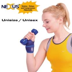 Nexus Unisex Unisize El Bilekliği