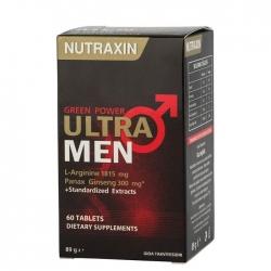 Nutraxin Ultra Men 60  Tablet