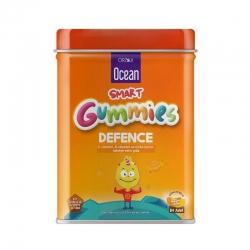 Ocean Smart Gummies Defence Meyve Sulu 64 Jel Tablet