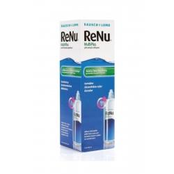 Renu Multiplus Lens Solüsyonu 120 ml
