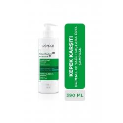 VICHY Dercos Kepek Karşıtı Şampuan 390 Ml